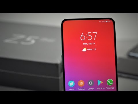 Lenovo Z5 Pro Review - What Were They Thinking!