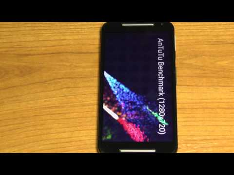 Motorola Moto G Dual SIM (2nd gen) XT1068