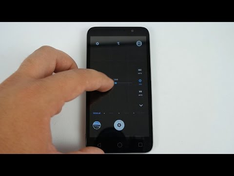 Vodafone Smart Turbo 7 uboxing and hands-on