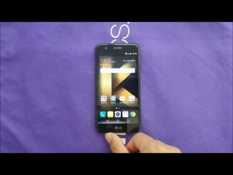 LG K20 Plus Tips And Tricks For Metropcs\T-mobile