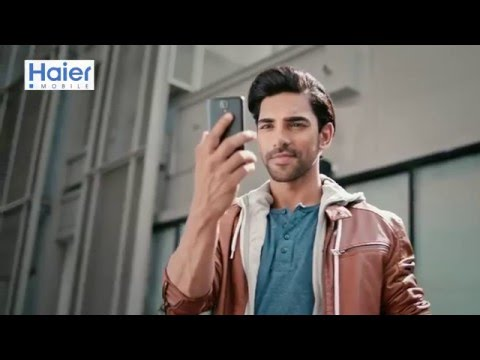 Haier Mobile Pursuit G10