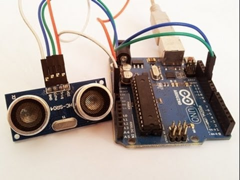 Arduino used as an S88 occupancy detector board