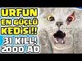 2000 AD RENGAR ( İKİ BİN AĞDE!1! ) 3...