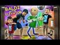 🎵 BALDI PARTY IN THE ELEVATOR🎵 + B...