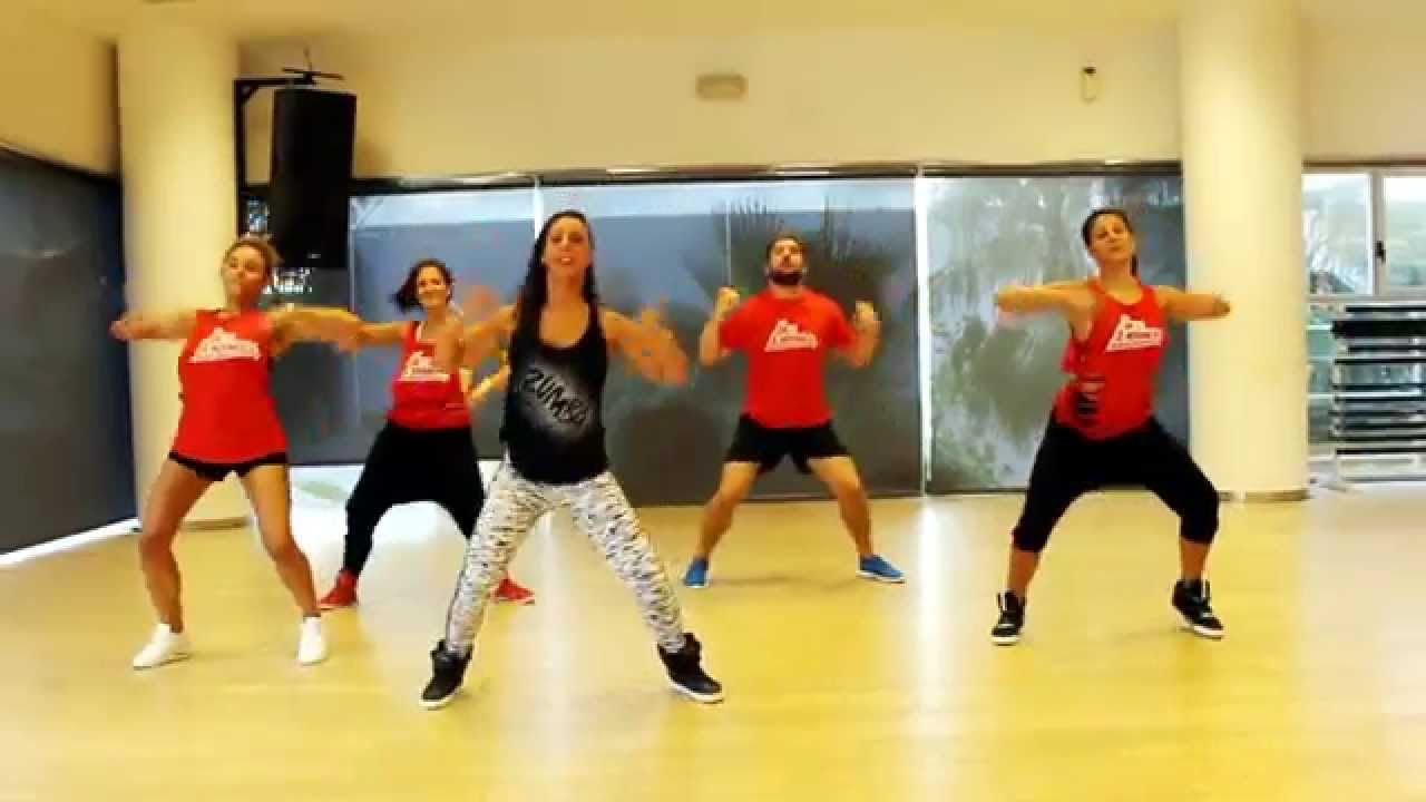 Zumba Fitness Que Te Mueve Merengue Free MP3 Download