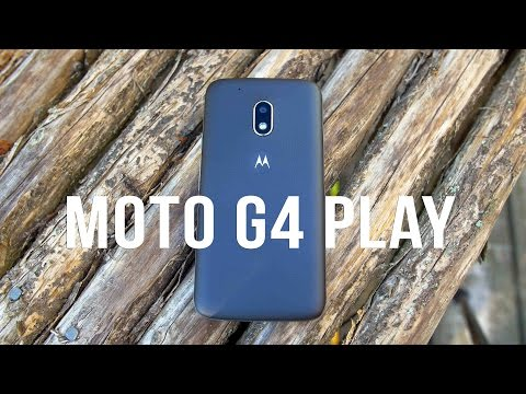 Moto G4 Play Review: Is this the Best Budget Phone?