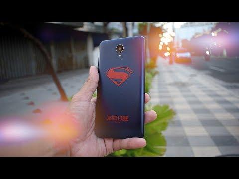 Cuma 1.2 juta bisa jadi Superman! Review Haier G7