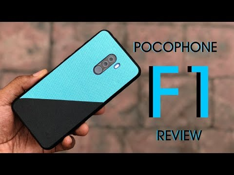 Don't Buy The Xiaomi Pocophone F1 in 2019 Without Watching This Video: Android 9.0 Pie Update Review