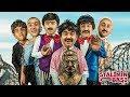 Stalinin Başı (Tam Film) #BozbashPictu...