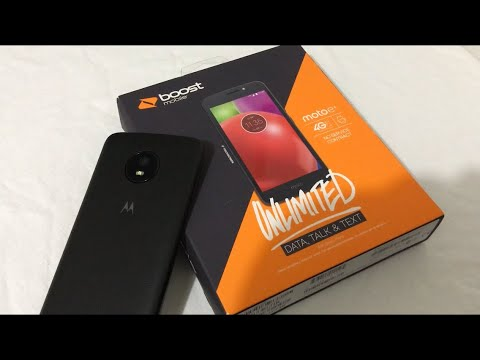 Motorola Moto E4. Still Worth It In 2018? Detailed Unboxing and Mini Review.