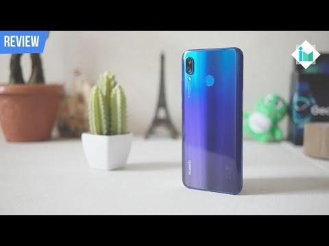Huawei Nova 3 | Review en español