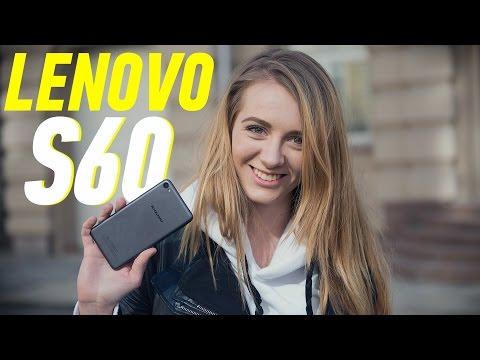 Lenovo S60 - обзор от Ники