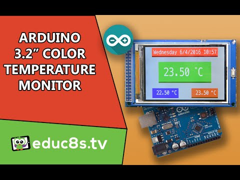 Arduino Playground - Ideas