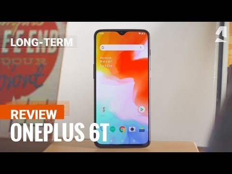 OnePlus 6T long-term review