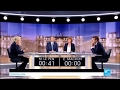 REPLAY - Watch the full French President...