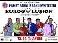 Eurogülüşıon - Planet Parni iz Baku ...