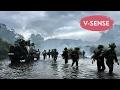 Vietnam vs U.S War Movie | The Legend Ma...