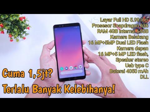 Auto Beli! Unboxing Lenovo K5 Pro Indonesia | Kapan Lagi Coba Dapet HP Kayak Gini