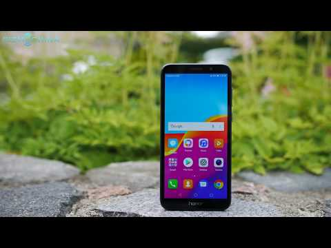 Honor 7s Review