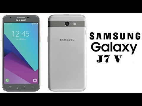 Samsung Galaxy J7 V Verizon Release Date, Specifications ,Price