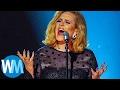 Top 10 Most Amazing Grammy Performances ...