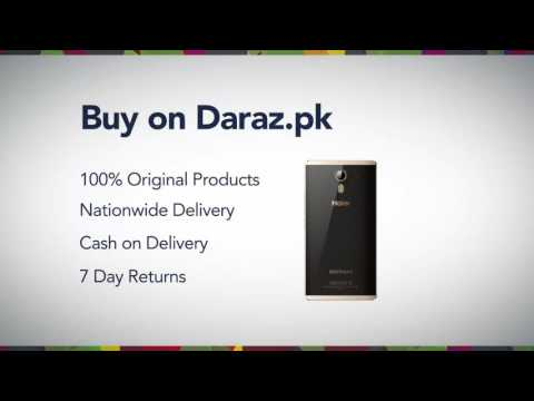 Haier Esteem i70 Specifications - Daraz.pk