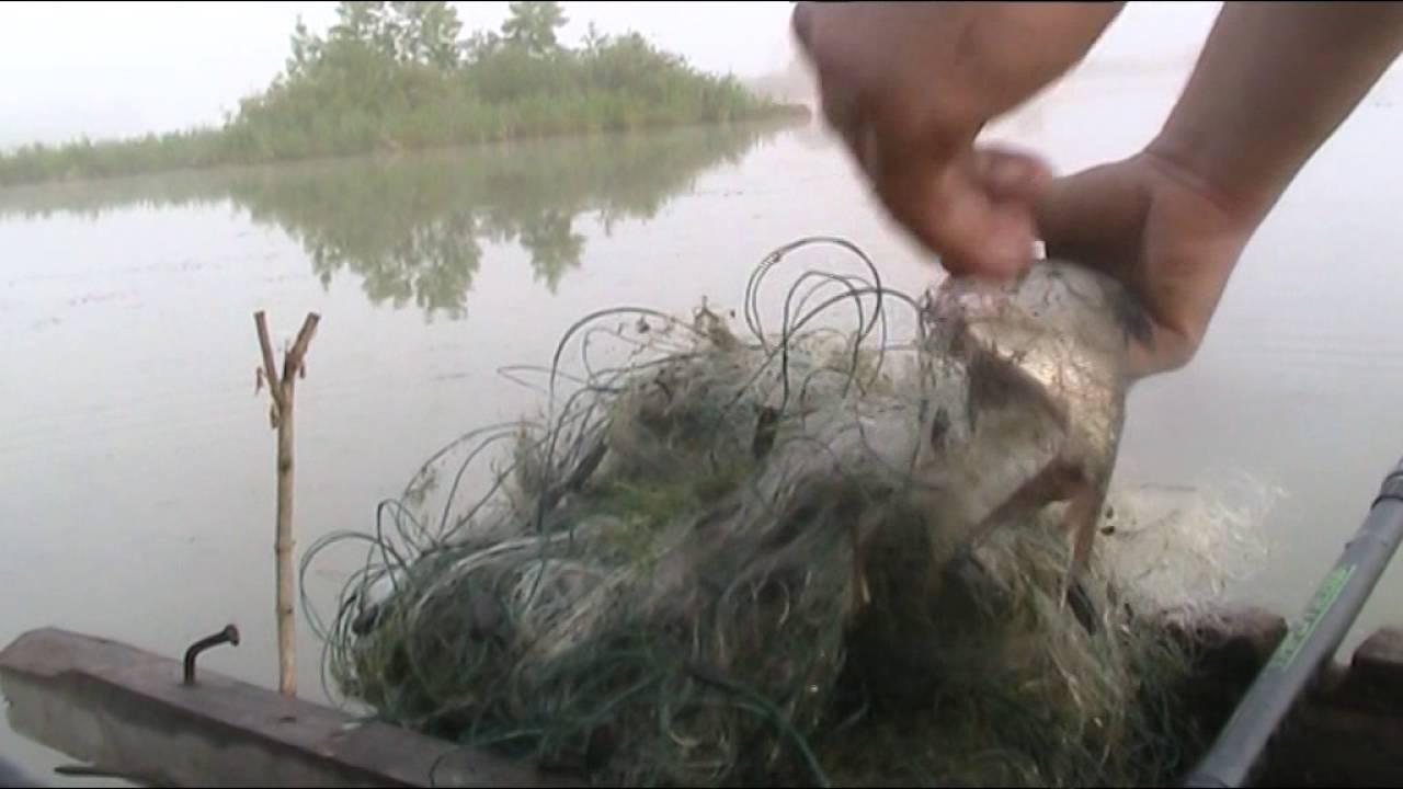 рыбалка в нижегородке уфа