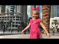 VLOG Гуляем в Дубае, Пок�...