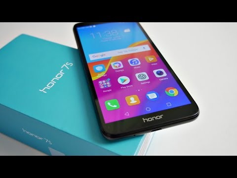 Huawei Honor 7S - Latest Honor Smartphone ONLY $110
