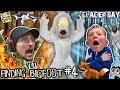 FINDING BIGFOOT GAME: The Yeti vs FGTEEV...