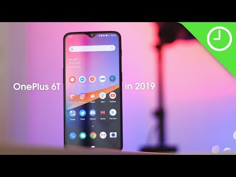 OnePlus 6T in 2019: 5 reasons to pick it up