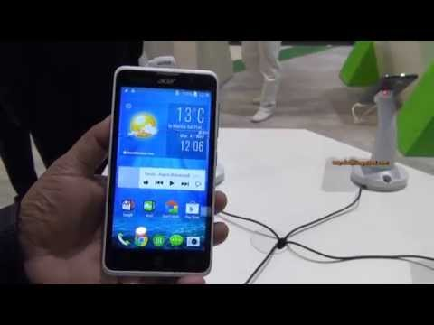Acer Liquid Z520 Review Hands on features, specs, price, camera test, performance