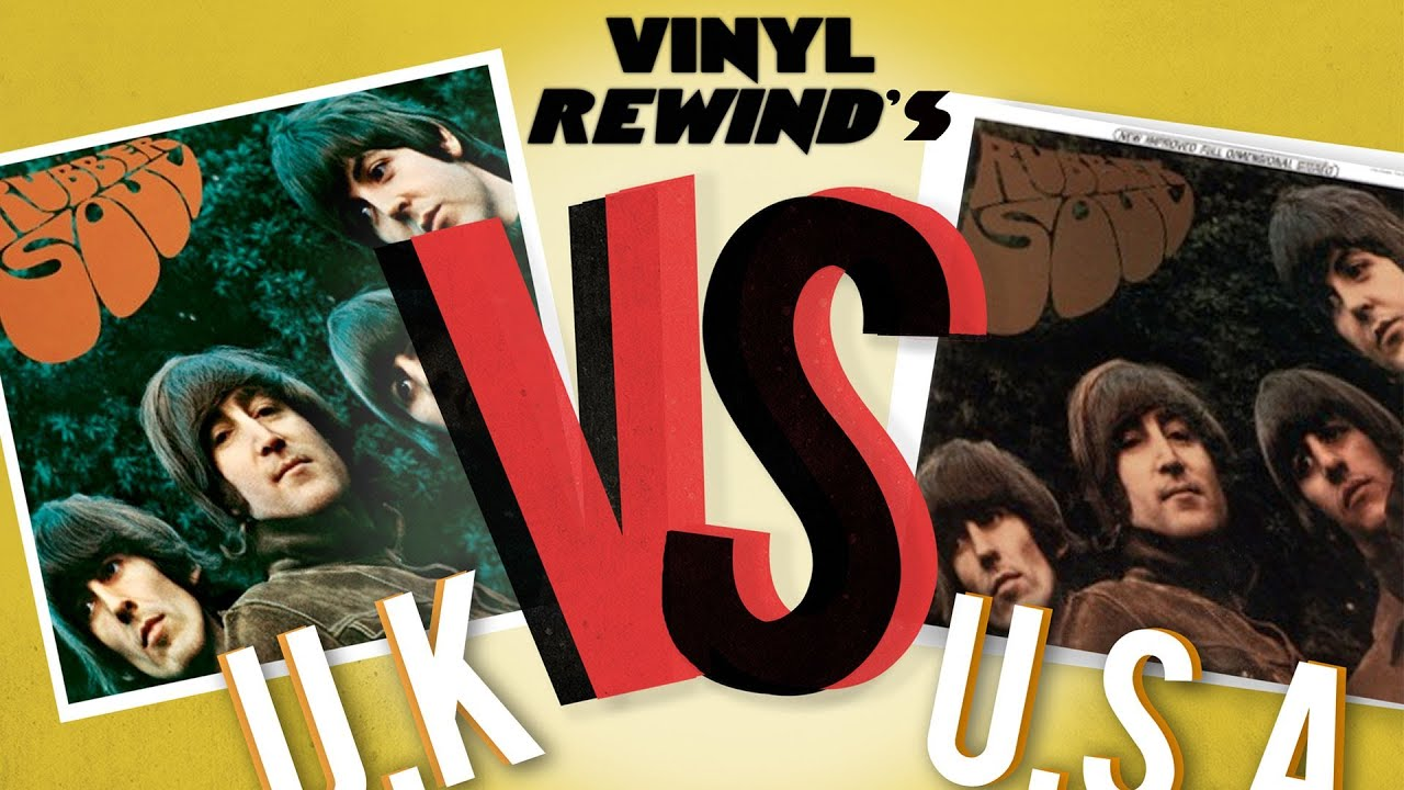 album review of the beatles rubber soul