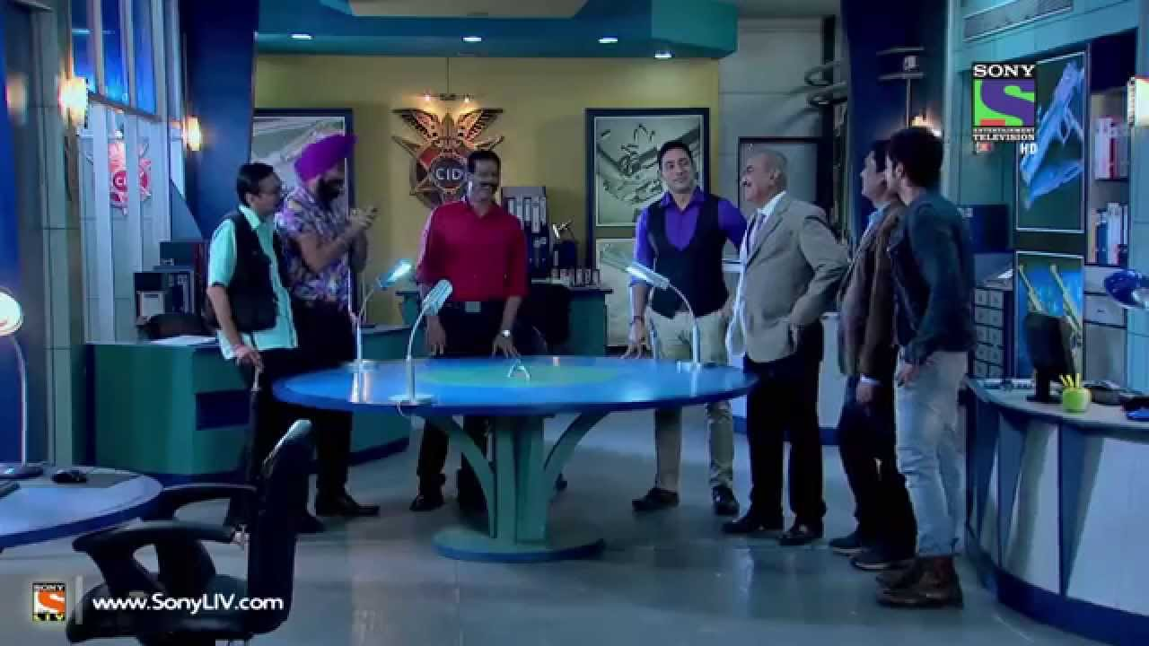 Cid 25 october 2013 part 2 dailymotion movies