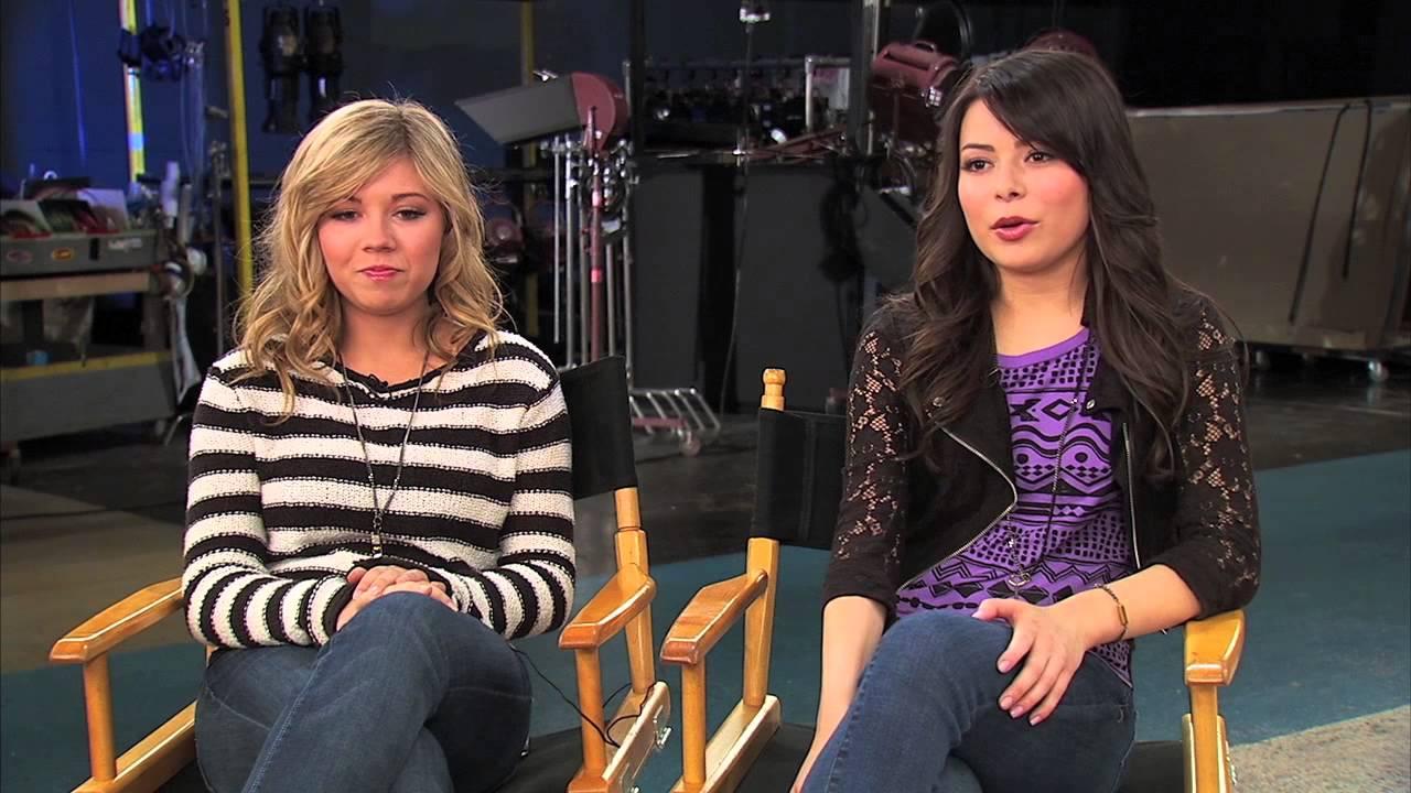 Watch iCarly Episodes Season 5 TVGuidecom