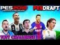 TOTY TAKIMLARI CHALLENGE! | PES 2019 PES...