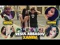 Resul Abbasov - Xanım Vine