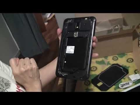 Samsung Galaxy Tab Active 2 Unboxing Video