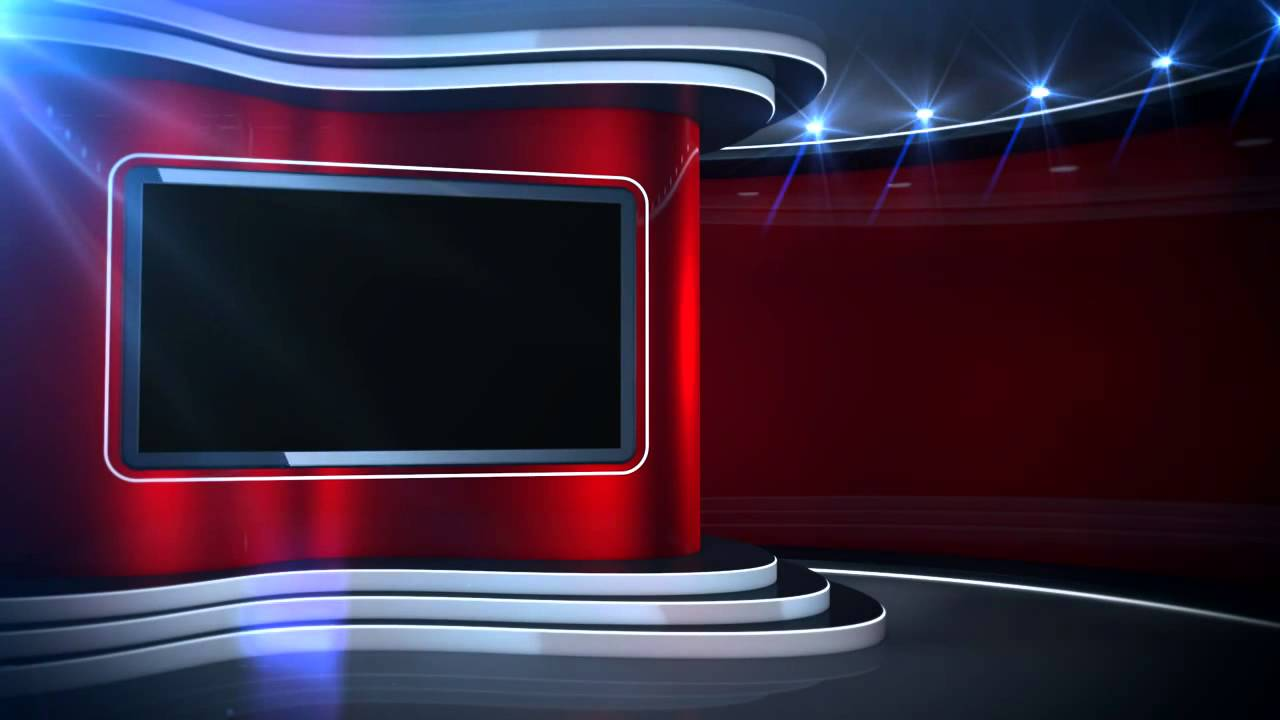 Breaking News Background Stock Video Footage  VideoBlocks