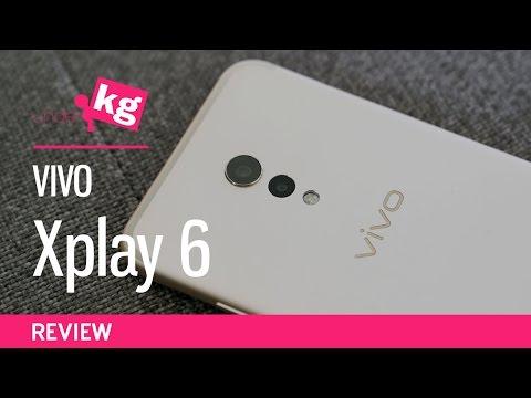 Vivo Xplay 6 Review: Mix and Mismatch [4K]