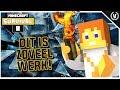 """""""Dit is zoveel werk!""""  - Minecraft Survi..."""