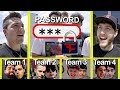 First to Guess the Password Wins - FaZe ...