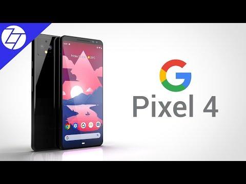 Google Pixel 4 (2019) - FINALLY a BIG Change!