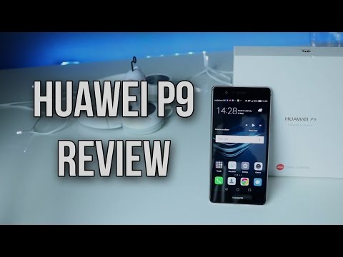 Is the Huawei P9 still worth it in 2019?