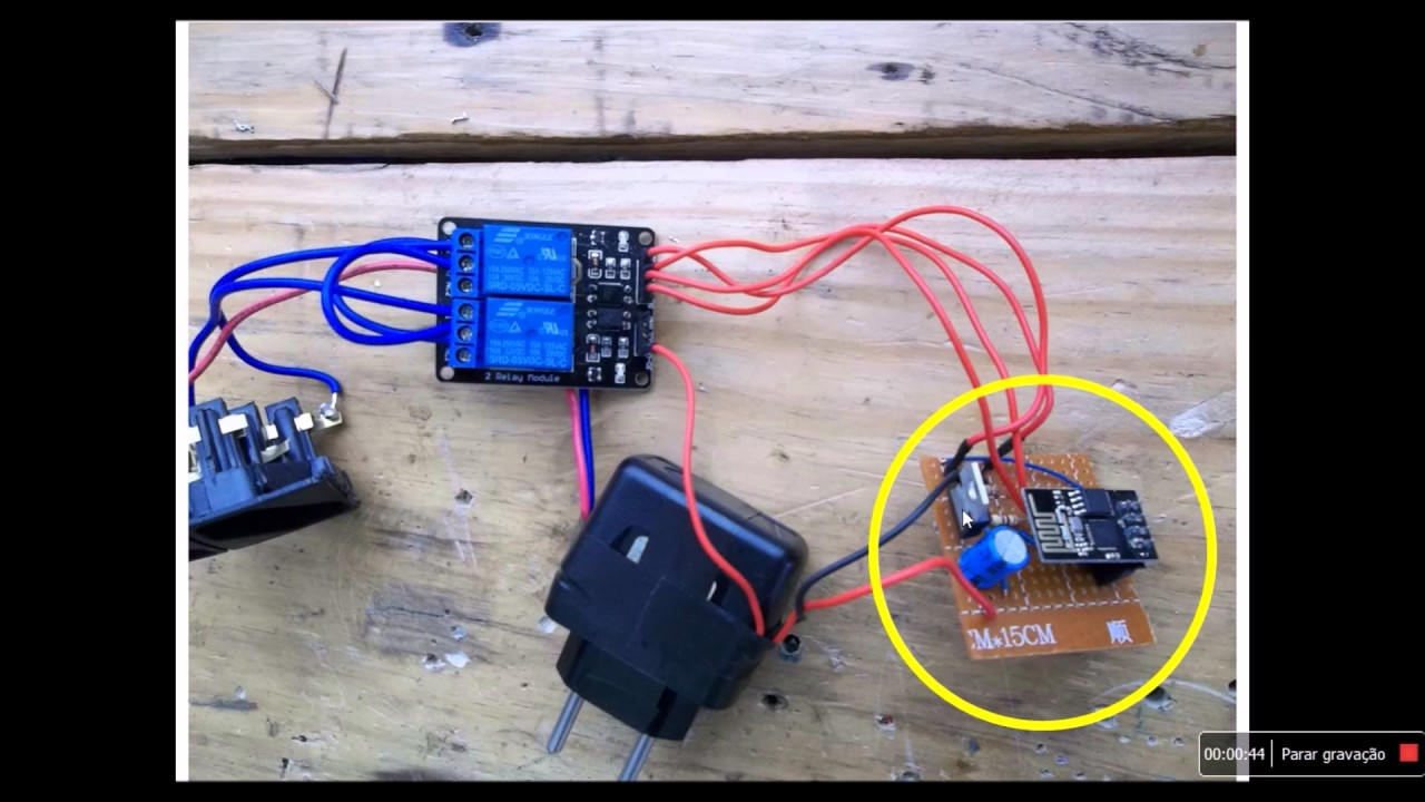 Raspberry Pi Arduino are the brains of this automated