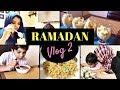Ramadan Vlog 2/Kheema masala/Couscous re...