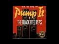 The Black Eyed Peas Pump It 1 hour