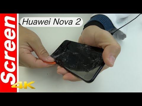 Huawei Nova 2 Screen replacement