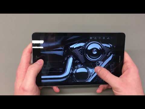Huawei T3 Tab 8 Review