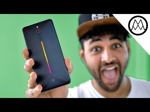 RED MAGIC UNBOXING - The Ultimate Gaming Phone?